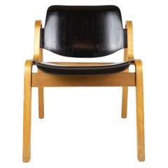 Wilhelmina 32 Chair by Ilmari Tapiovaara, Laukkanpuu, 1960s