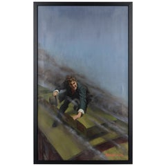 Morgan Kane Painting
