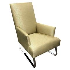 Donghia Odeon Club Chair