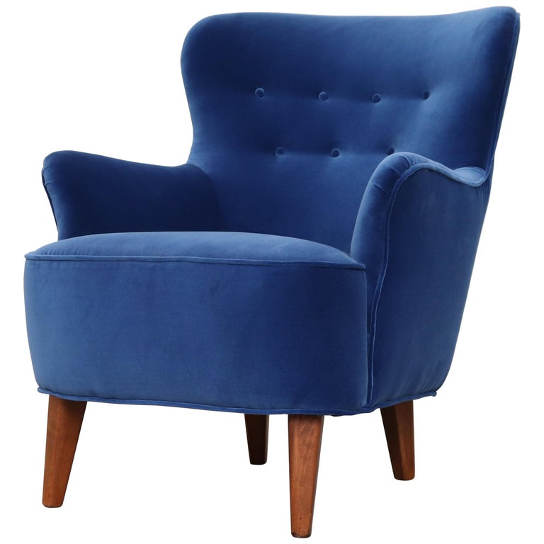 Theo Ruth Lounge Chair by Artifort For Sale