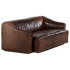 De Sede DS-47 Sofa Produced by De Sede in Switzerland