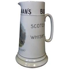 Buchanans Whisky Jug