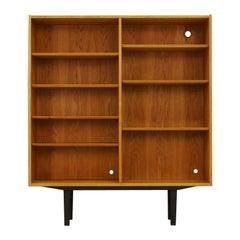 Hundevad Bookcase Ash Vintage Danish Design 1960-1970