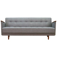 Sofa Vintage 1960-1970 Classic Danish Design