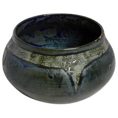 Wabasso Ceramic Vessel by Andrew Wilder, 2018