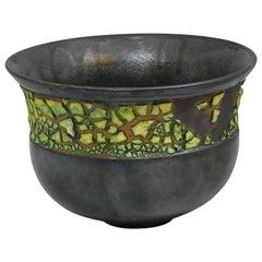 Rossmoyne Ceramic Vessel by Andrew Wilder, 2018