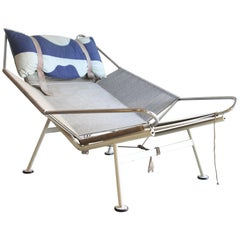 Hans Wegner Flag Halyard Lounge Chair, 1950