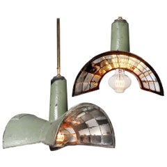 ESLA 2-Way Winged Street Lamps