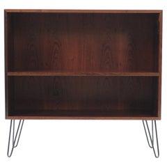 1960 Upcycled Midcentury Danish Palisander Bookcase