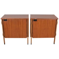 Ico & Luisa Parisi Case Pieces and Storage Cabinets
