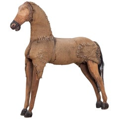 19th Century French Horse