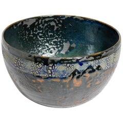 Andenes Ceramic Bowl by Andrew Wilder, 2018