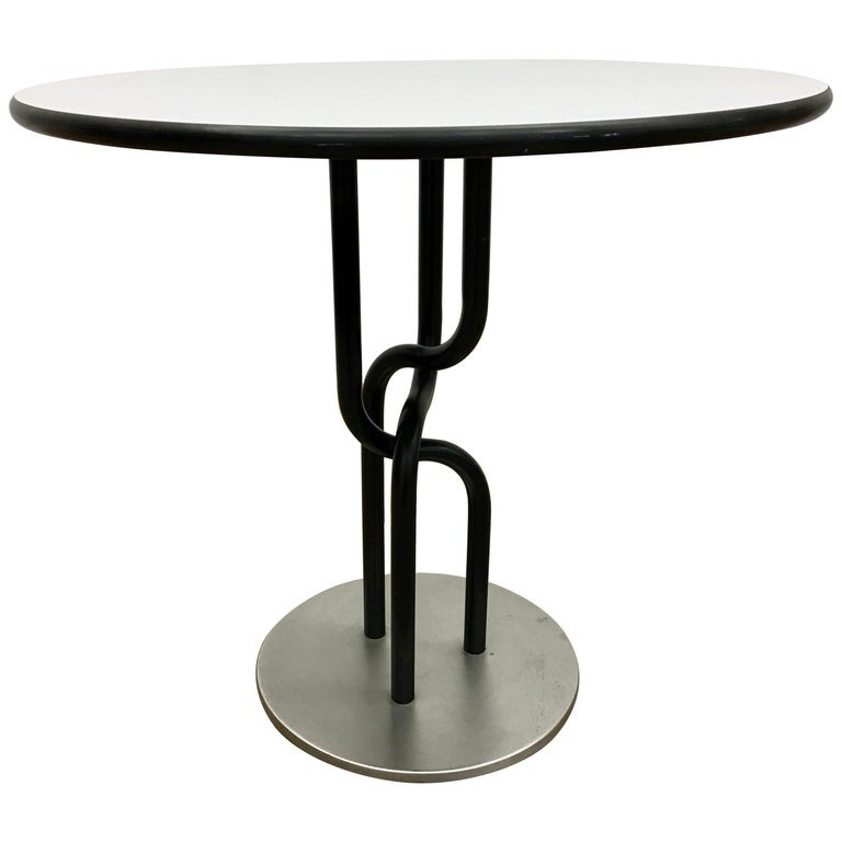 Coffee Table by Rud Thygesen and Johnny Sorensen, 1989