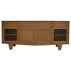 Bayport Cabinet