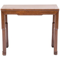 Chinese Rosewood Whiplash Table