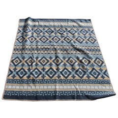 Indian Camp Blanket / Beacon Mft. Cotton