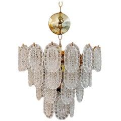 Elegant Murano Glass Light