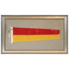 Maritime Signal Flag, 7