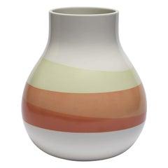 Scholten & Baijings 3.1 Vase in Porcelain by Manufacture Nationale de Sèvres