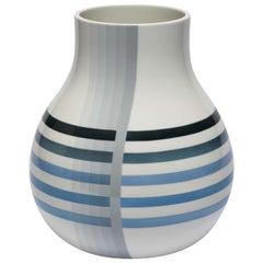 Scholten & Baijings 3 Vase in Porcelain by Manufacture Nationale de Sèvres