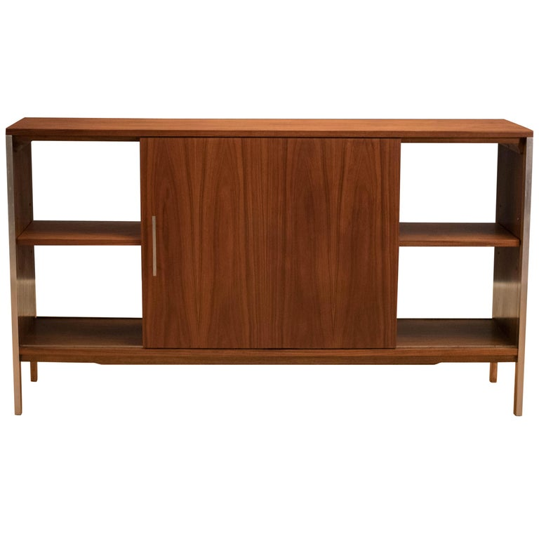 Paul McCobb Linear Room Divider Credenza for Calvin Furniture
