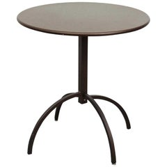 Aldo Ciabatti Segno Rotondo Drop-Top Table for EMU Group