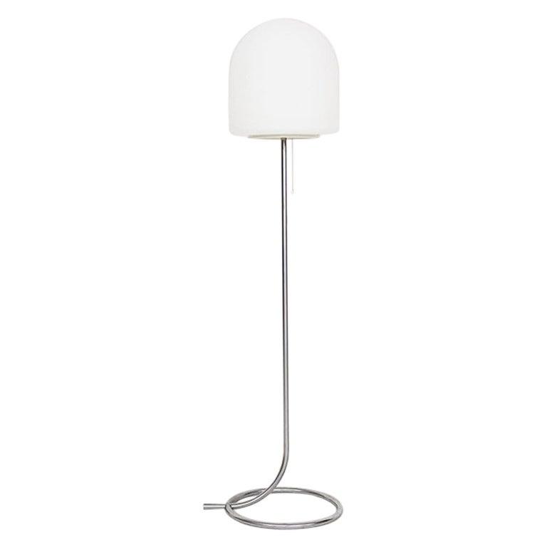 Aldo van den Nieuwelaar Floor Lamp Model A251 for Artimeta, Dutch Design 1972