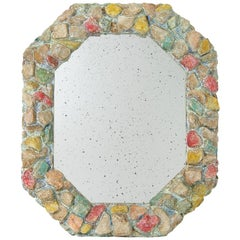 French Contemporary Mirror, Toho by Pascal & Annie