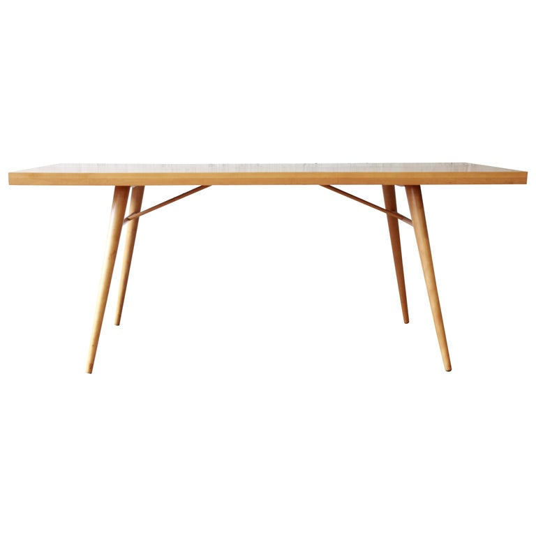 Paul McCobb Planner Group Mid-Century Modern Dining Table, 1950s