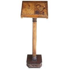18th Century Italian Book Stand