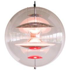 Verner Panton VP Globe 50 Pendant