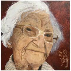 2018, Bente Ørum - Edith Williams, 104