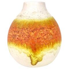 Marcello Fantoni Italian Ceramic Vessel