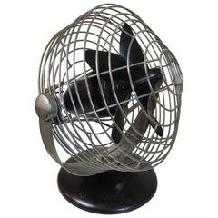 Roto Beam Machine Age Electric Fan