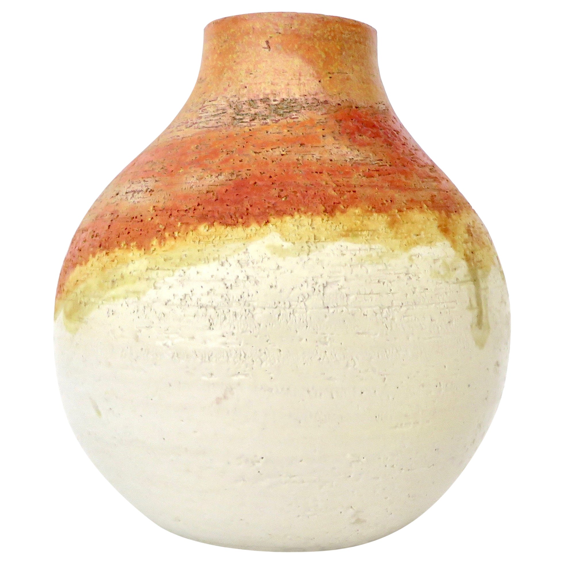 Marcello Fantoni Ceramic Vessel or Vase
