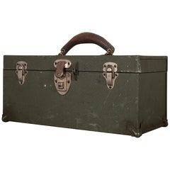 Kennedy Kit Metal Toolbox, circa 1950s