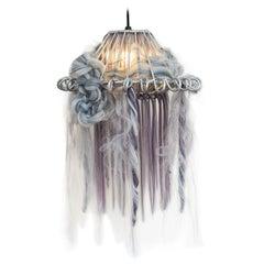 Chandelier Create by the Artist Micki Chomicki