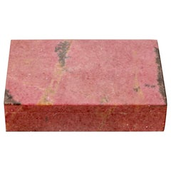 Rhodochrosite Box