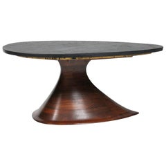Rare Coffee Table by Phillip Lloyd Powell