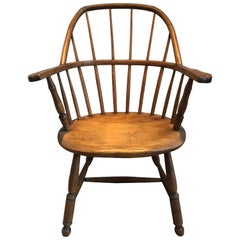 18th Century Bentwood Windsor Chair