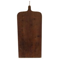 Large Primitive Cutting Board