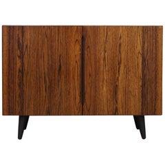 Cabinet Rosewood Vintage Danish Design
