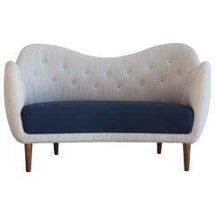 Finn Juhl BO46 sofa for Bovirke, 1946