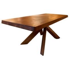 Pierre Chapo Elm Table