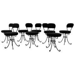 Marcel Wanders Chairs for Blits Hotel Rotterdam