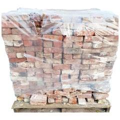 Old Wall-Bricks