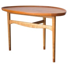 Finn Juhl Coffee Table for Bovirke, 1948