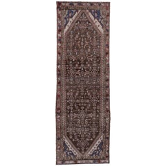 Antique Rural Malayer Runner