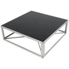 Poul Kjærholm Coffee Table from Exhibition System