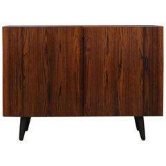 Danish Design Vintage Cabinet Rosewood
